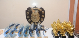 Annual Sports Prize Distribution