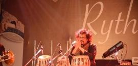Bickram Ghosh live