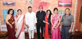 Poila Baishakh Celebration